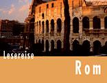Buchcover Römische Reportage