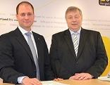 Christian Sagartz, Johannes Fenz, ÖVP