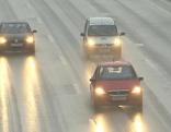 Drängler Abstand Auto Autobahn