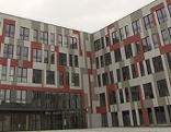 Neue Arbeiterkammerzentrale in St. Pölten
