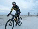 Michael Strasser Weltrekordversuch Extremsportler