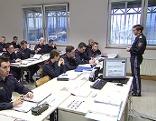 Neue Polizisten für das Burgenland gesucht