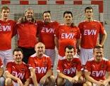 Österreichische Mannschaft Priester EM
