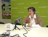 Grüne starten Onlinepetiton gegen Bürgerwehr