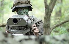 Soldatin des Österreichischen Bundesheeres