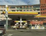Tankstellen, Tankstellenshop