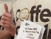 Coffee to help Spenden-Aktion