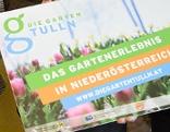 Plakat Garten Tulln