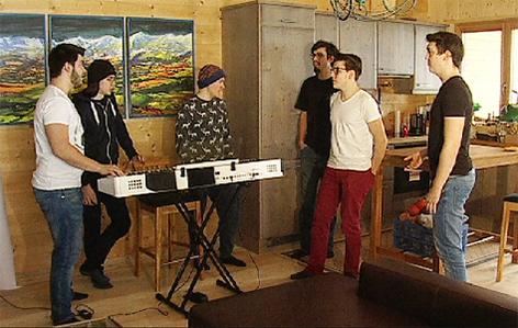 Band Piccanto Chor Rauris