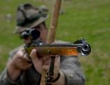 Jäger Jagd Sujet