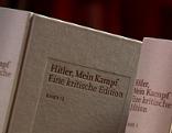 """Neuausgabe von """"Mein Kampf"""""""