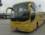 Postbus zum Flughafen München