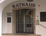 Rathaus Kitzbühel