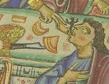 Perikopenbuch aus St. Peter wird als Faksimile neu aufgelegt
