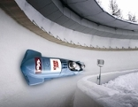 Eiskanal Innsbruck/Igls