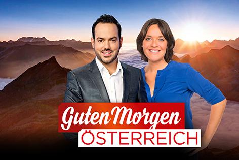 Budgen Pölzl Guten Morgen Österreich