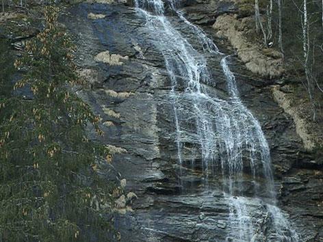 Wasserfall Malta