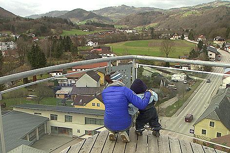 Kirchberg an der Pilach