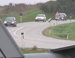 Straßenverkehr in Zwettl