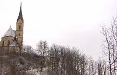 Wallfahrtskirche St. Leonhard Tamsweg