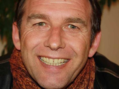 Psychotherapeuten Michael Kögler