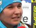 Dunja Zdouc Oslo Holmenkollen biatlon SP