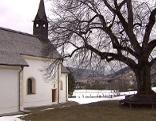 Kirche und Linde St. Margarethen