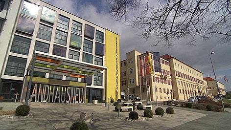 Landhaus burgenland eisenstadt