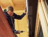 Holz Holzbauten Architektur Holzbauer Zimmerer