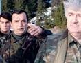 Radovan Karadžić1995 BiH Bosna vojni zločini Ratko Mladić