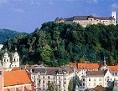 Ljubljanski grad Ljubljana LJ mesto