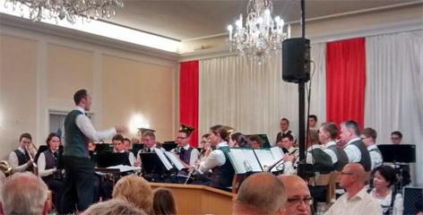 Musikverein Steyrling