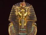 Tutanchamun Grazer Messe Ausstellung