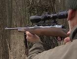 Wilderei, Wilderer, Jäger, Jagd, Gewehr, Waffe