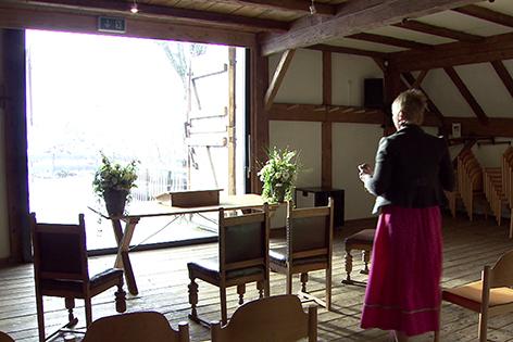 Hochzeitssaal Hundsmarktmühle