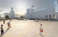 Neugestaltung Residenzplatz Stadt Salzburg