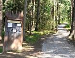 Richtstättenweg am Passeggen