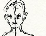 Brus-Zeichnung