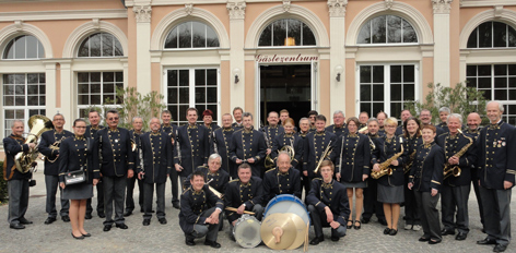 Bundesbahnmusik Linz