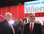 SPÖ-Landesparteitag