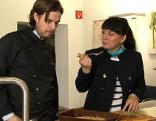 Karin kocht Stecher Restl Restlküche