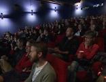 Kino Kinosaal Publikum Filmfestival
