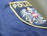 Uniform eines Polizisten