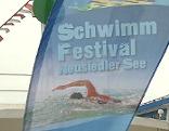 Schwimmfestival, Seebad Mörbisch
