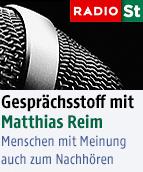 """""""Gesprächsstoff"""" mit Matthias Reim"""