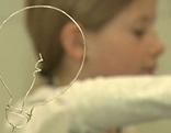 Mädchen Technik Girlsday Infineon