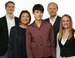 ORF Wien Marketing Team