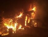 Großbrand Haiming