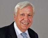 Landesschulrat Präsident Johann Heuras