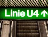 Wegweiser zur U4